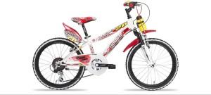 biciciclette per bambini