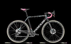 bicicletta ciclocross focus