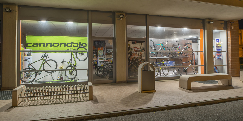 mate bicycles magione perugia esterni